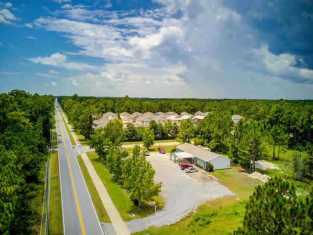 1710 Chat Holley Road, Santa Rosa Beach, FL 32459 (MLS #804142) :: Classic Luxury Real Estate, LLC