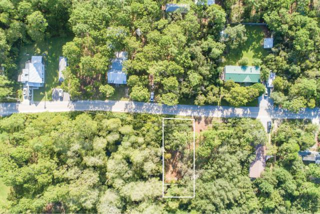 Lot 1 San Juan Avenue, Santa Rosa Beach, FL 32459 (MLS #804144) :: Luxury Properties Real Estate