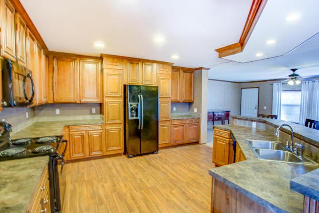 1000 Mack Bayou Road, Santa Rosa Beach, FL 32459 (MLS #804155) :: ResortQuest Real Estate