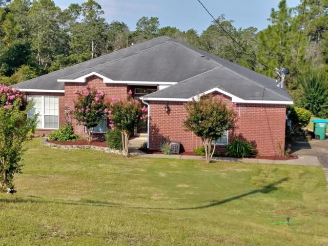 468 Jillian Drive, Crestview, FL 32536 (MLS #804196) :: Classic Luxury Real Estate, LLC