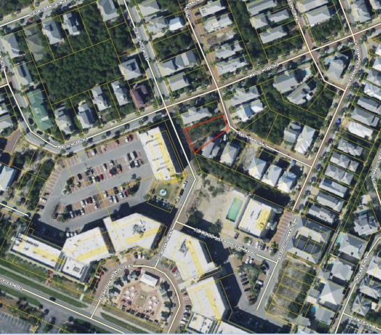LOT 17 Flip Flop Lane Lot 17 Block X, Seacrest, FL 32461 (MLS #804204) :: 30a Beach Homes For Sale
