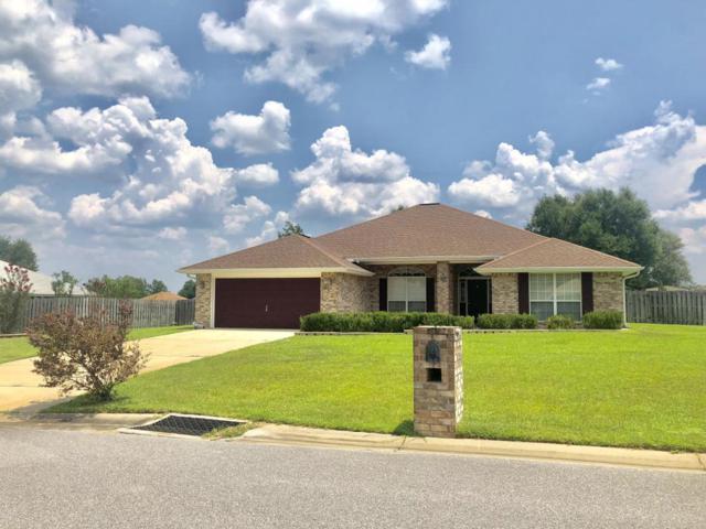 2371 Barberee Drive, Crestview, FL 32536 (MLS #804221) :: Classic Luxury Real Estate, LLC