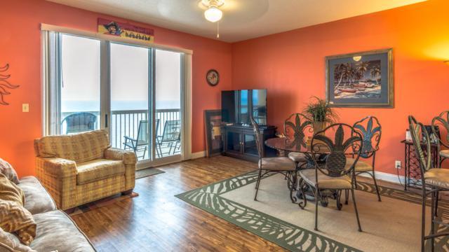15817 Front Beach Road # 2007, Panama City Beach, FL 32413 (MLS #804224) :: ResortQuest Real Estate