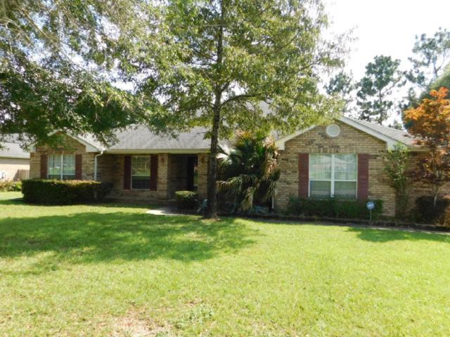 6204 Shire Lane, Crestview, FL 32536 (MLS #804235) :: Classic Luxury Real Estate, LLC