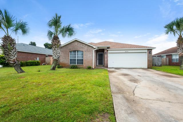 9479 Parker Place Drive, Navarre, FL 32566 (MLS #804270) :: Classic Luxury Real Estate, LLC
