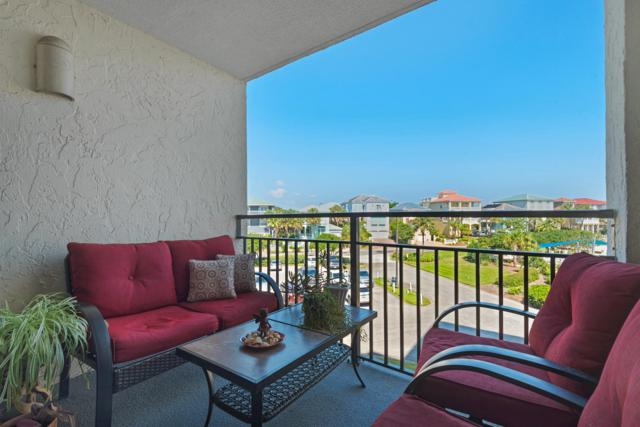3655 Scenic Highway 98 Unit 302B, Destin, FL 32541 (MLS #804281) :: Rosemary Beach Realty