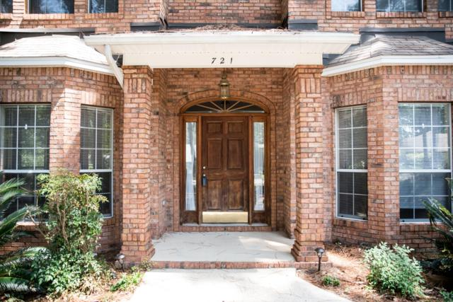 721 Prestwick Drive, Niceville, FL 32578 (MLS #804365) :: Luxury Properties Real Estate