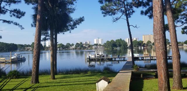 6903 N Lagoon Drive Apt 51, Panama City Beach, FL 32408 (MLS #804371) :: Homes on 30a, LLC