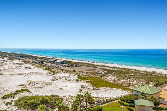 15500 Emerald Coast Parkway Unit 1005, Destin, FL 32541 (MLS #804376) :: Coast Properties