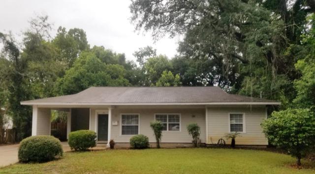 15 SE Choctawhatchee Road, Fort Walton Beach, FL 32548 (MLS #804401) :: Luxury Properties Real Estate