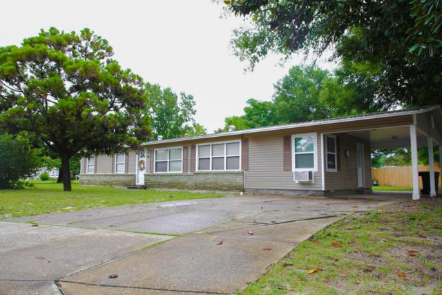 116 NW Markella Road, Fort Walton Beach, FL 32548 (MLS #804440) :: ENGEL & VÖLKERS