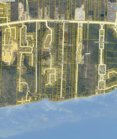 L77 Fuller Drive, Navarre, FL 32566 (MLS #804451) :: Luxury Properties Real Estate