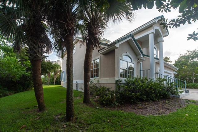 284 Overlook Drive, Miramar Beach, FL 32550 (MLS #804475) :: Classic Luxury Real Estate, LLC