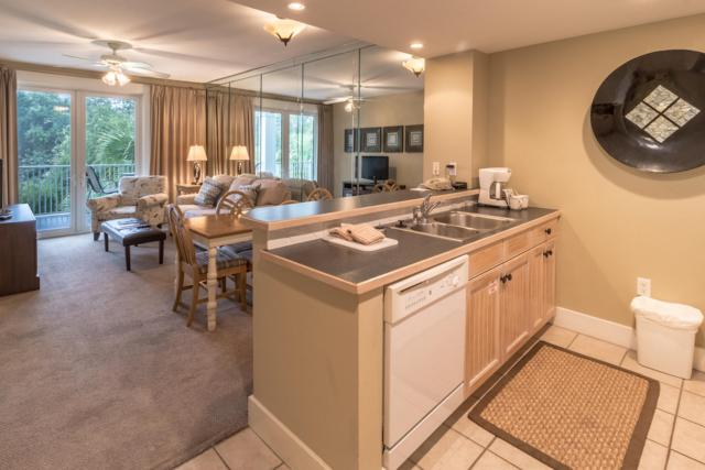 9300 Baytowne Wharf Boulevard #512, Miramar Beach, FL 32550 (MLS #804492) :: The Premier Property Group