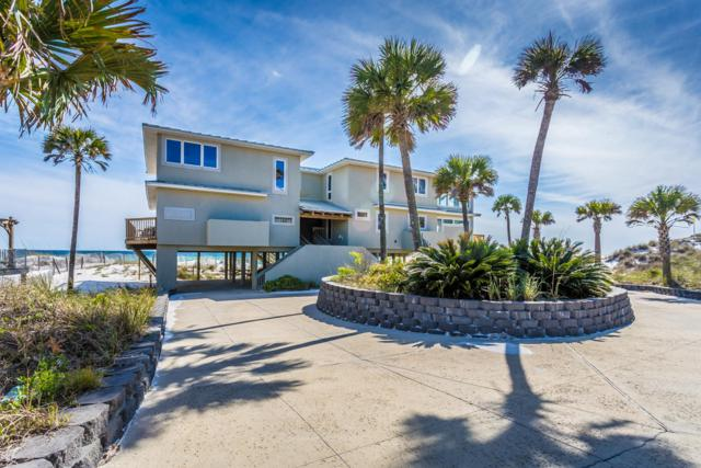 110 Beach Drive W Drive A&B, Miramar Beach, FL 32550 (MLS #804509) :: Coastal Luxury