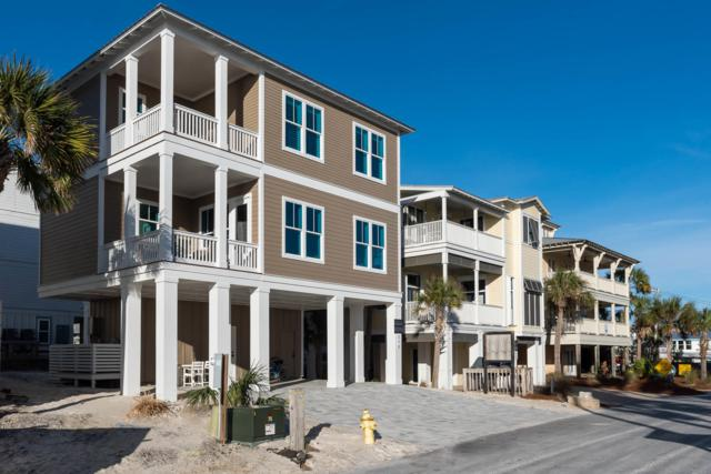 276 Garfield Street, Santa Rosa Beach, FL 32459 (MLS #804515) :: Scenic Sotheby's International Realty