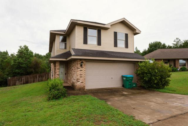 129 Bronze Circle, Crestview, FL 32539 (MLS #804521) :: ENGEL & VÖLKERS