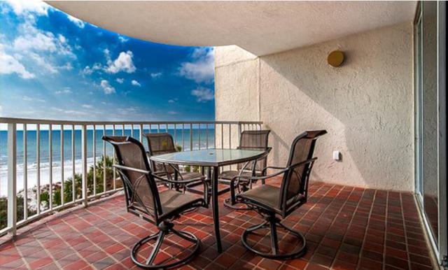 9815 W Us Highway 98 Unit A403, Miramar Beach, FL 32550 (MLS #804527) :: Somers & Company