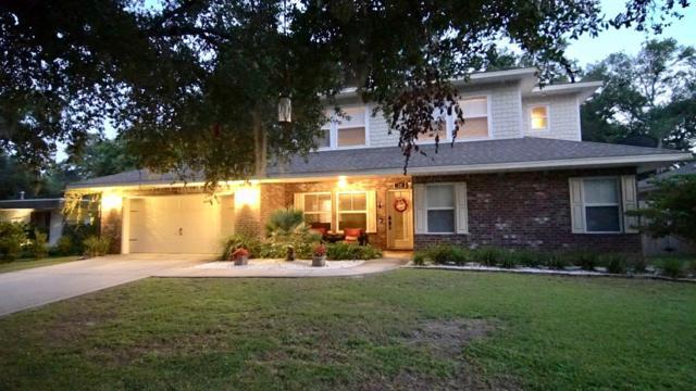 20 NW Mimosa Street, Fort Walton Beach, FL 32548 (MLS #804595) :: Classic Luxury Real Estate, LLC