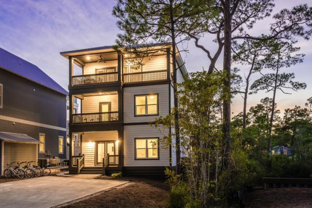 109 Santa Clara, Santa Rosa Beach, FL 32459 (MLS #804613) :: Luxury Properties Real Estate