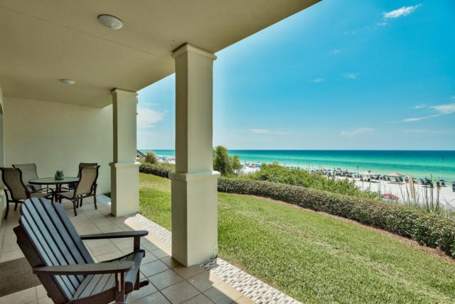 4451 W Co Highway 30-A #C-102, Santa Rosa Beach, FL 32459 (MLS #804619) :: Counts Real Estate Group