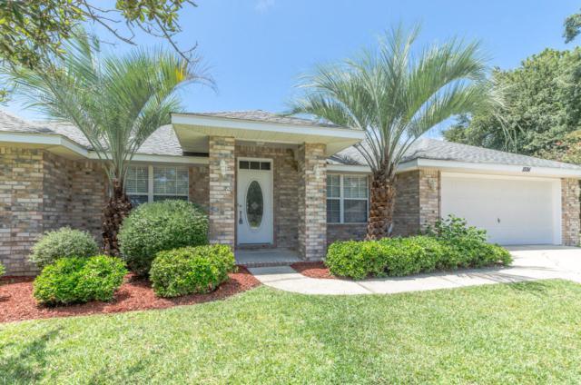 1591 Woodbluff Court, Gulf Breeze, FL 32563 (MLS #804628) :: Classic Luxury Real Estate, LLC