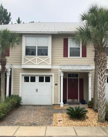 72 Bald Eagle Court Unit 8-E, Santa Rosa Beach, FL 32459 (MLS #804697) :: Luxury Properties Real Estate
