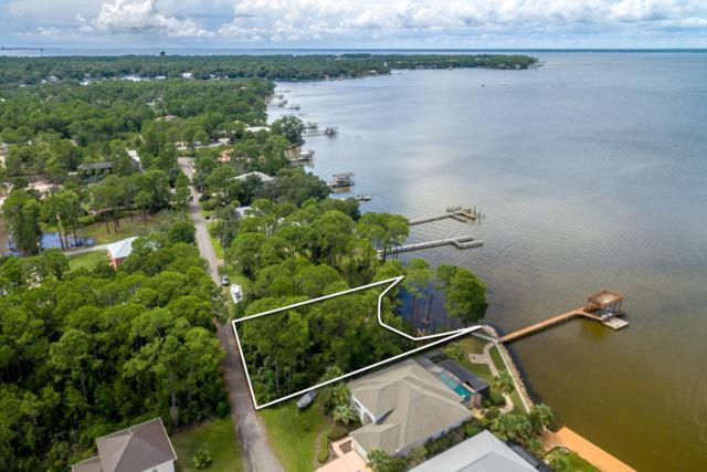Lot 7 Casa Grande Lane, Santa Rosa Beach, FL 32459 (MLS #804705) :: ResortQuest Real Estate