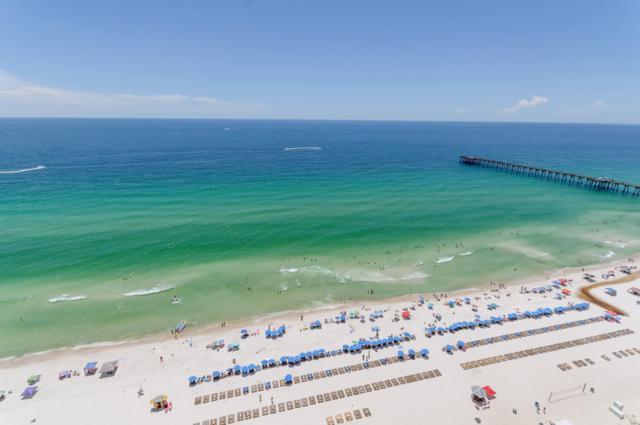 15817 Front Beach Road Unit 1-2303, Panama City Beach, FL 32413 (MLS #804708) :: ResortQuest Real Estate
