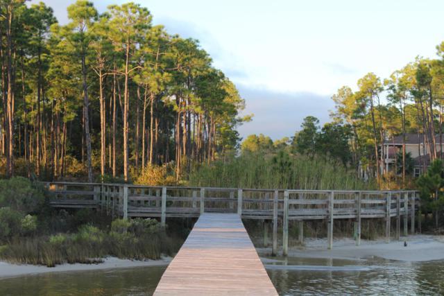 000 Palmetto Lake Drive Lot 1A, Navarre, FL 32566 (MLS #804716) :: Luxury Properties Real Estate