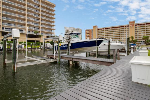 725 Gulf Shore Drive W-7, Destin, FL 32541 (MLS #804743) :: Counts Real Estate Group