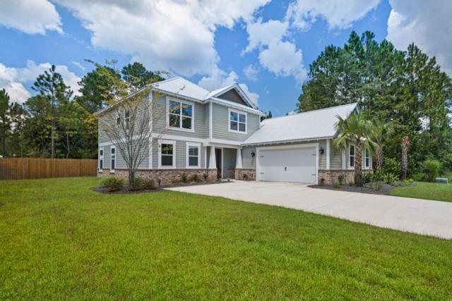 47 Grizzly Street, Freeport, FL 32439 (MLS #804765) :: ResortQuest Real Estate