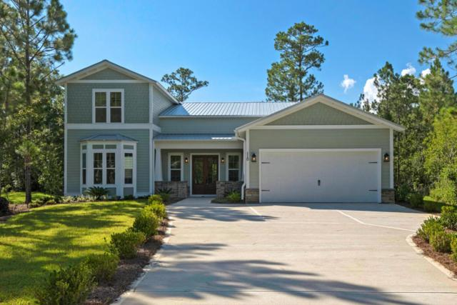 110 Grizzly Street, Freeport, FL 32439 (MLS #804770) :: Classic Luxury Real Estate, LLC