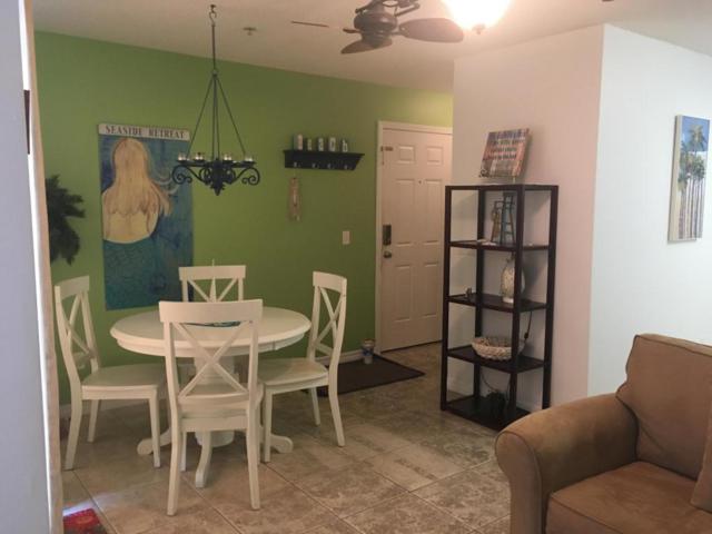 8436 Gulf Blvd Boulevard #223, Navarre, FL 32566 (MLS #804781) :: Classic Luxury Real Estate, LLC