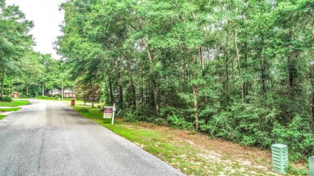 1578 Texas Parkway, Crestview, FL 32536 (MLS #804827) :: Luxury Properties Real Estate