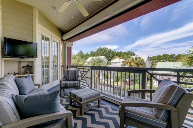 2317 Crystal Cove Lane Unit 607, Miramar Beach, FL 32550 (MLS #804832) :: Coast Properties
