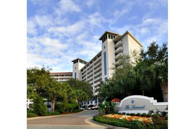 515 Topsl Beach Boulevard Unit 213, Miramar Beach, FL 32550 (MLS #804898) :: ResortQuest Real Estate