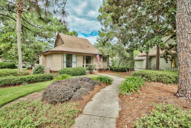 204 W Sandestin Boulevard, Miramar Beach, FL 32550 (MLS #804908) :: Classic Luxury Real Estate, LLC
