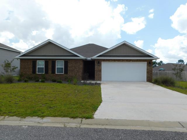 3004 Raven Lane, Crestview, FL 32539 (MLS #804942) :: Luxury Properties Real Estate