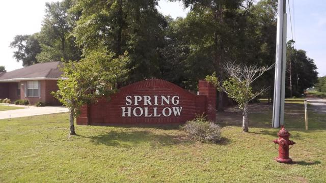 3221 Twilight Drive, Crestview, FL 32539 (MLS #804998) :: Classic Luxury Real Estate, LLC