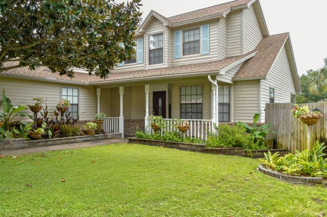 335 Sailfish Circle, Destin, FL 32541 (MLS #805058) :: Berkshire Hathaway HomeServices Beach Properties of Florida