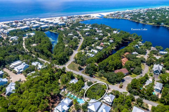 Lot 18 Lakewood Drive, Santa Rosa Beach, FL 32459 (MLS #805082) :: CENTURY 21 Coast Properties