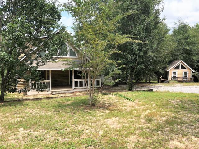 647 Roberts Drive, Defuniak Springs, FL 32433 (MLS #805095) :: Luxury Properties Real Estate