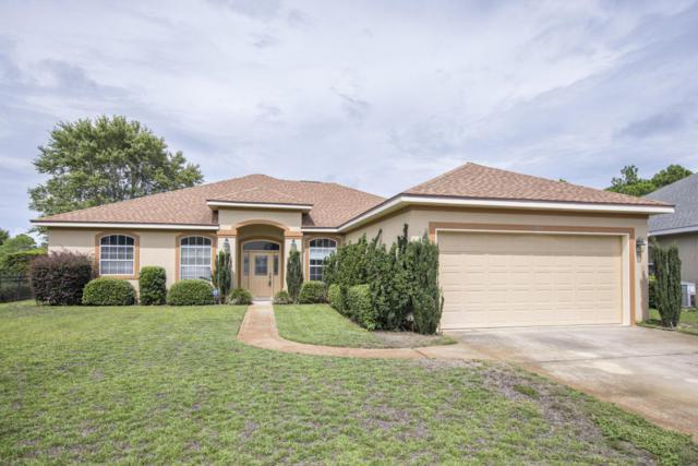 323 Tequesta Drive, Destin, FL 32541 (MLS #805108) :: Classic Luxury Real Estate, LLC