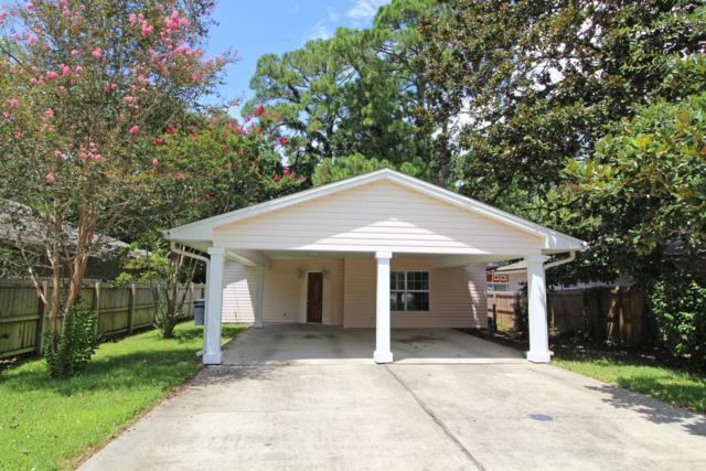 132 Magnolia Avenue, Fort Walton Beach, FL 32548 (MLS #805109) :: Luxury Properties Real Estate