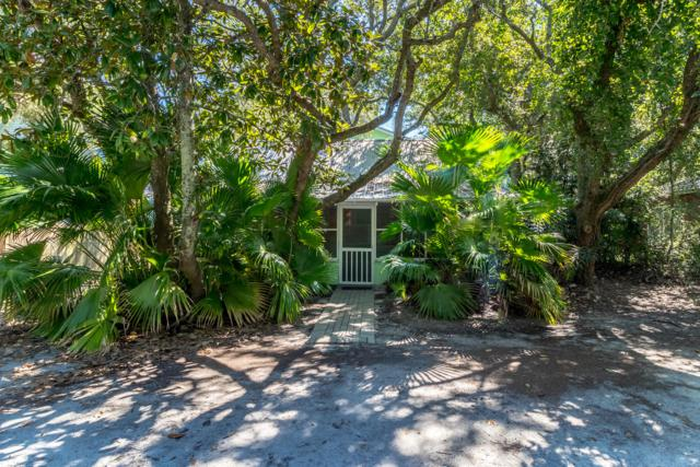 375 Defuniak Street, Santa Rosa Beach, FL 32459 (MLS #805122) :: Scenic Sotheby's International Realty