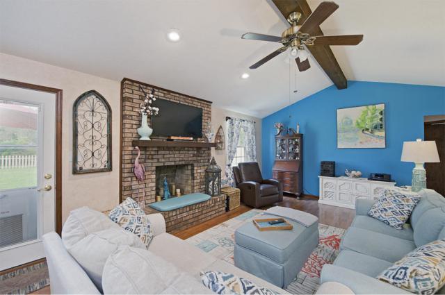 552 E Timberlake Drive, Mary Esther, FL 32569 (MLS #805126) :: Classic Luxury Real Estate, LLC