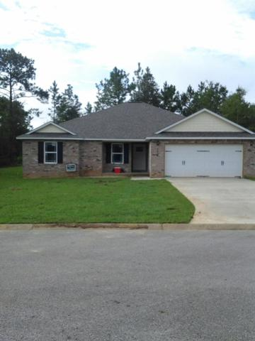 3454 Sparco Drive, Crestview, FL 32539 (MLS #805143) :: Luxury Properties Real Estate