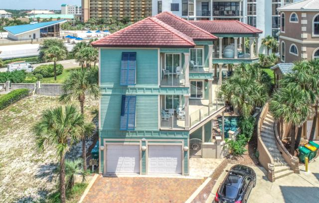 134 Sandprint Circle, Destin, FL 32541 (MLS #805156) :: Berkshire Hathaway HomeServices Beach Properties of Florida