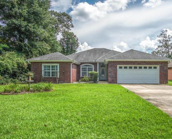330 Adams Drive, Crestview, FL 32536 (MLS #805158) :: Classic Luxury Real Estate, LLC